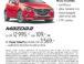 Mazda ValuePLUS bis 31.08.2018!