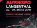 Auto EXPO Langenthal 2019
